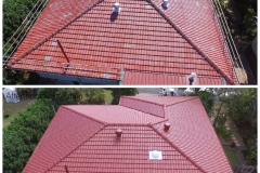 Roof Painting Brisbane 4