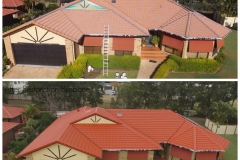 Roof Painting Brisbane 5