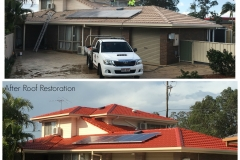 Roof Painting Brisbane