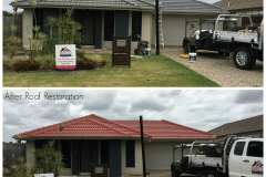 Roof Restoration Brisbane 2