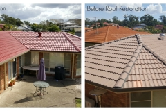 Roof Restoration Brisbane 2016