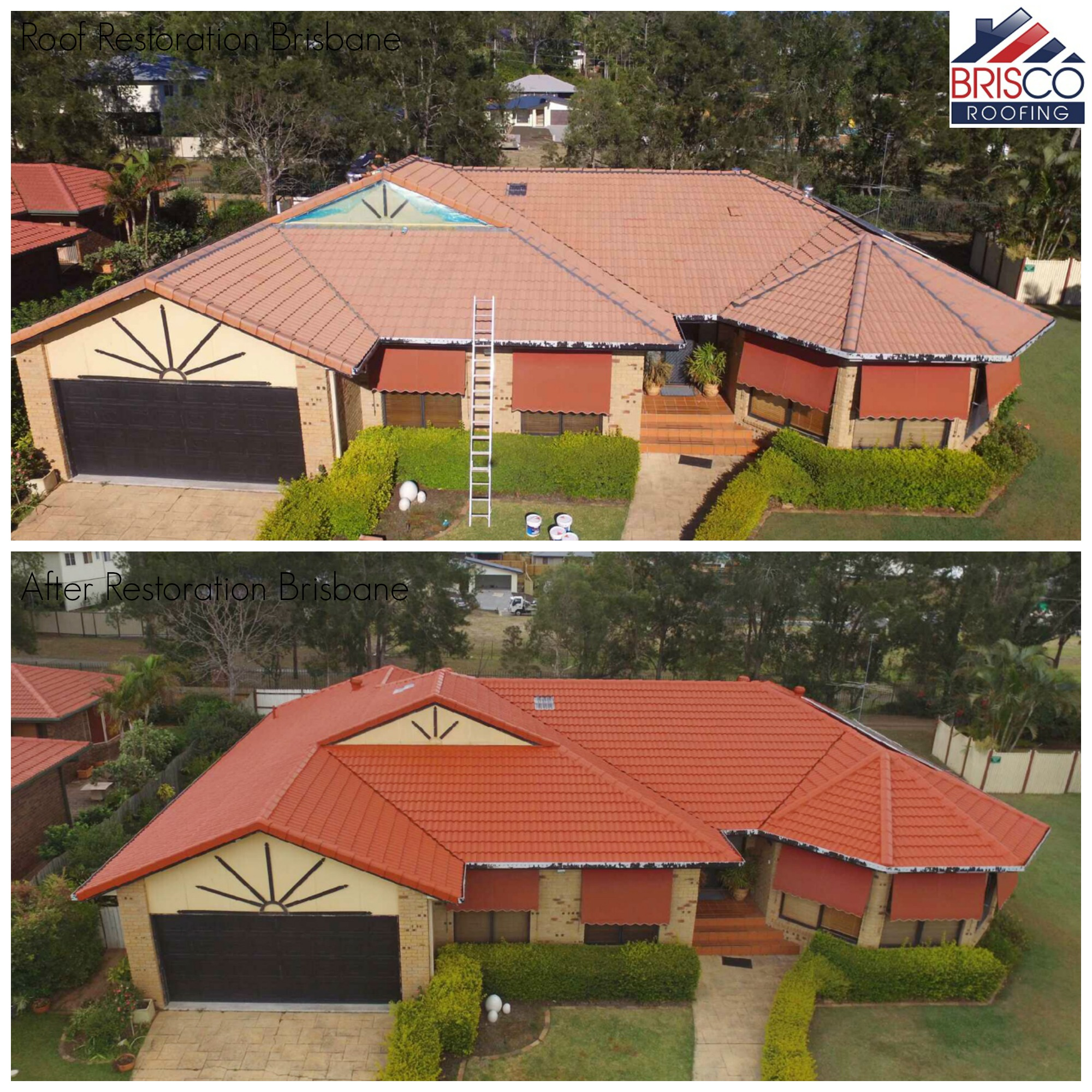 Roof Painting Cost Brisbane Defendbigbird Com