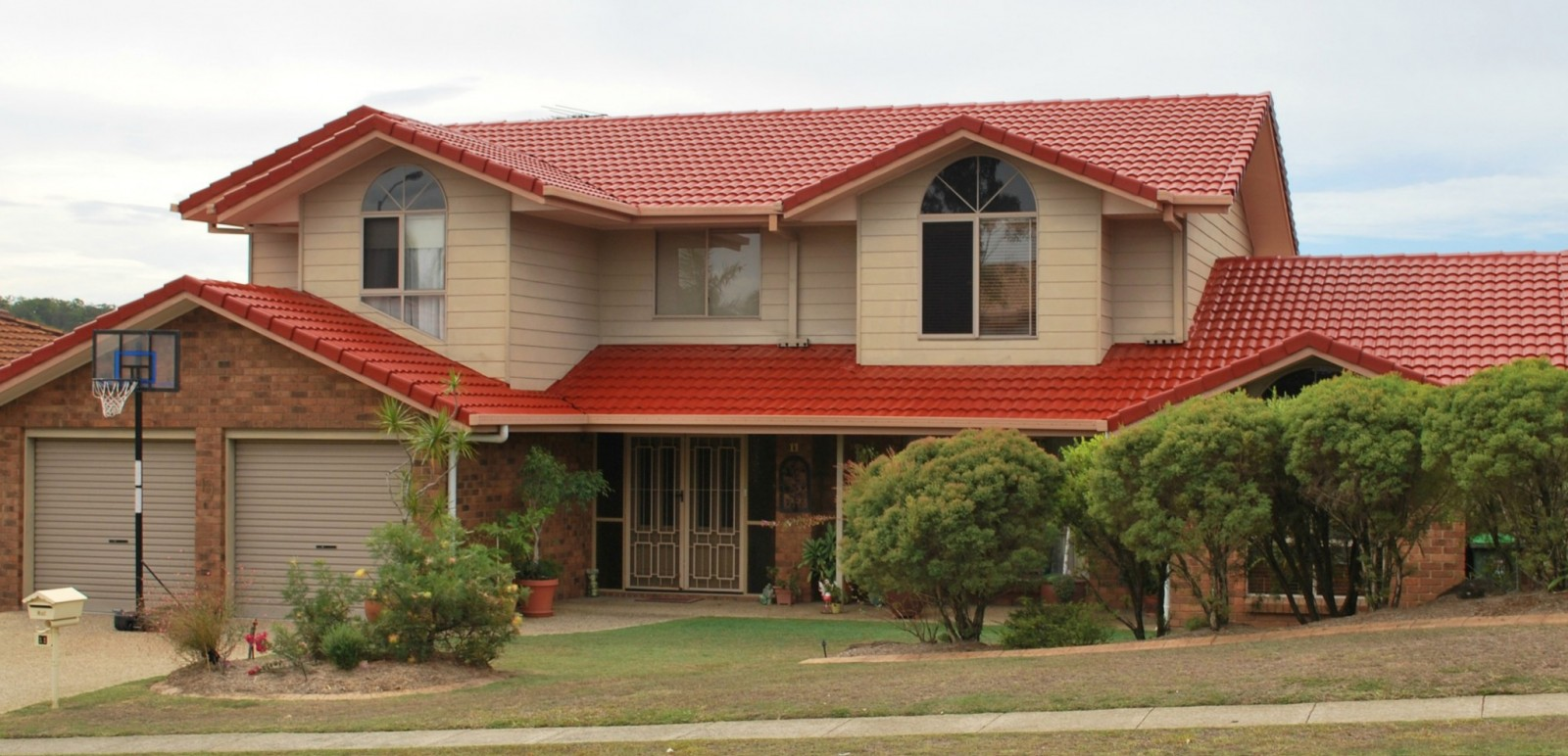After Roof Restoration Brisbane - Carindale