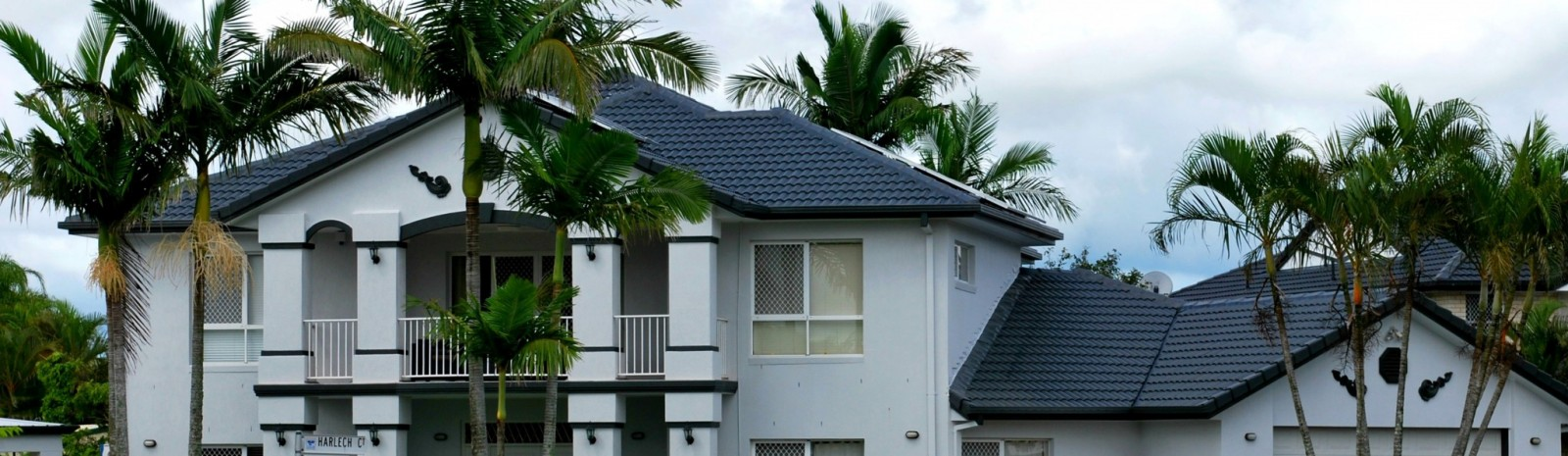 After Roof Restoration Brisbane - Cornubia