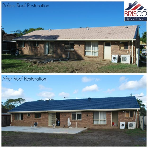Roof Painting Cost Brisbane