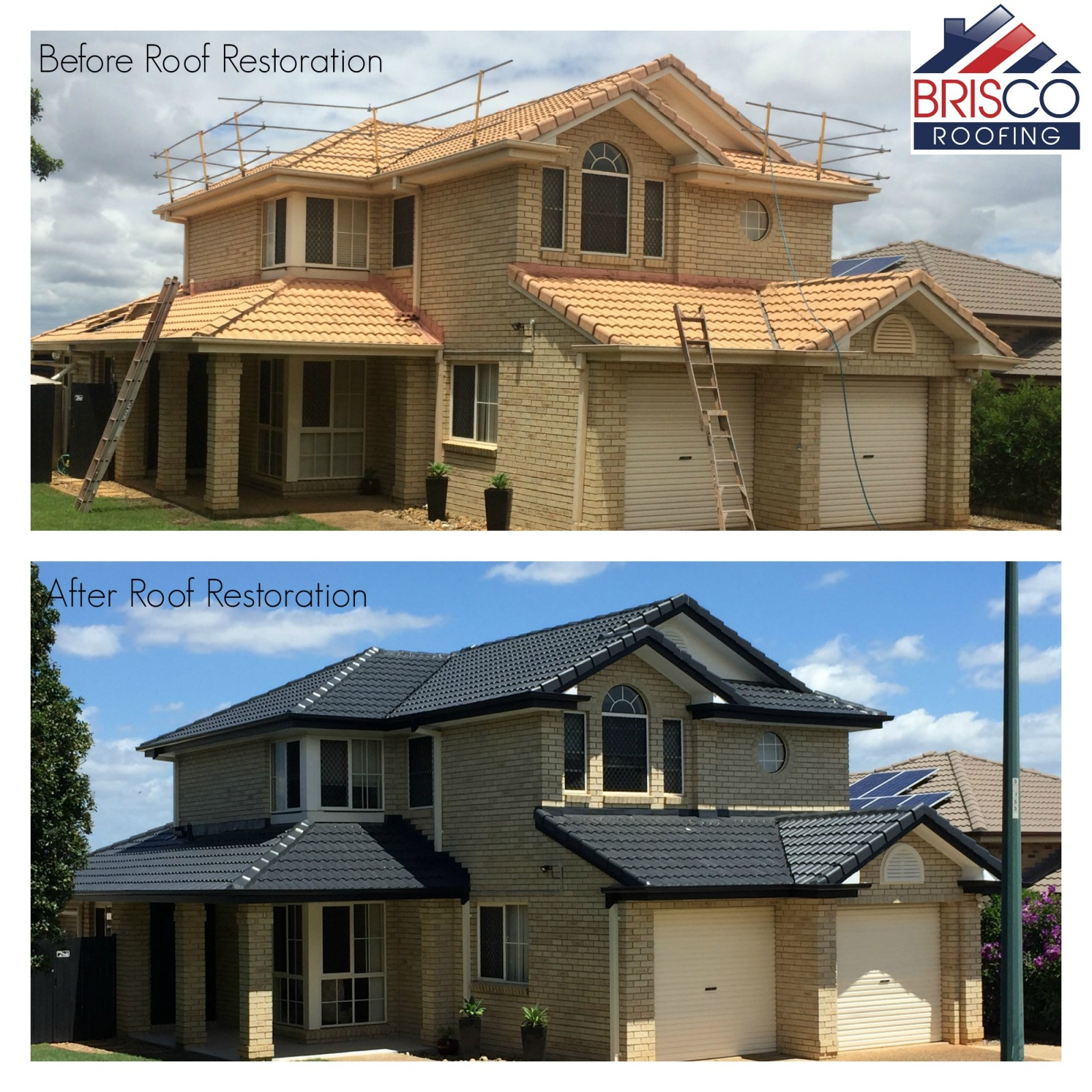 Roof Restoration Carindale 5