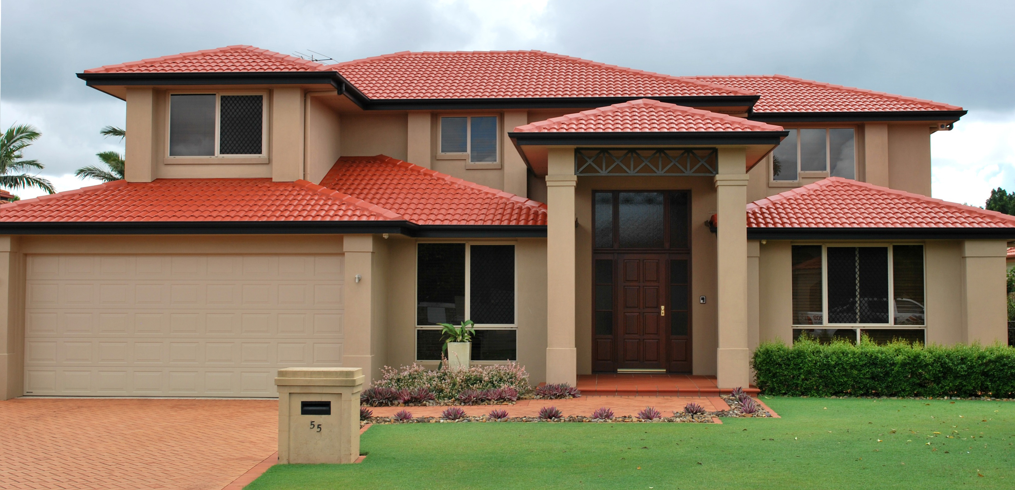 Brisco Roofing Your Roof Restoration Specialist