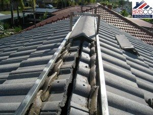Roof restoration brisbane roof repair roofing painting Re-bedding