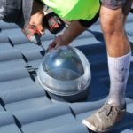 Roof Repair Skylight