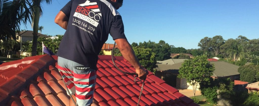 Roof Painting Brisbane To Restore Your Roof Brisco Roofing