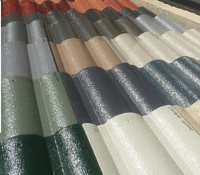 roof restoration colour consulting tiles small