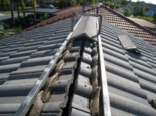 Roof restoration quote questions Linda Cartella