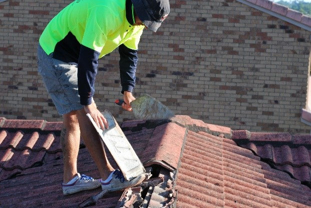 brisbane roof repair