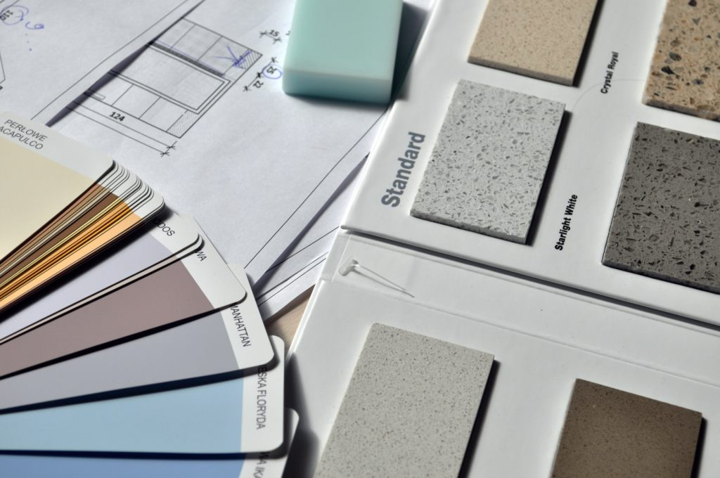 Roof Colour Options