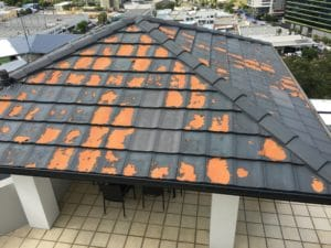 Cheap Roof Restoration