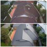 Brisbane roof restoration