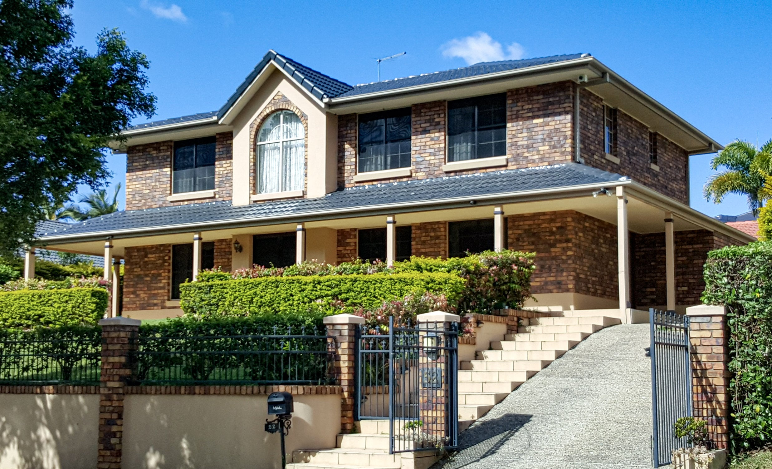 Roof Restoration Thornlands And Brisbane With Brisco Roofing