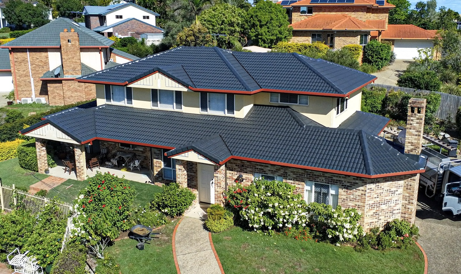 Roof Restoration and Repairs Victoria Point