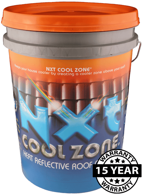 NXT Cool Zone Warranty